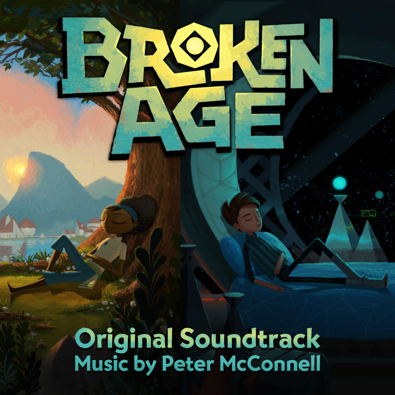 Broken Age - Soundtrack screenshot