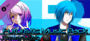 RPG Maker VX Ace - JSM Futuristic Music Pack