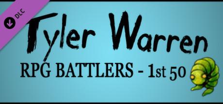 RPG Maker VX Ace - Tyler Warren RPG Battlers - 1st 50