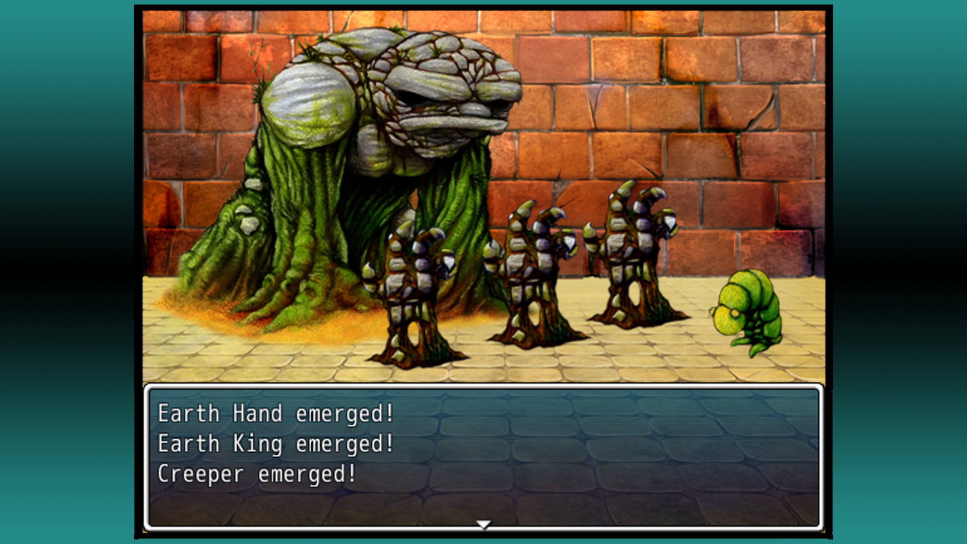 RPG Maker VX Ace - Tyler Warren RPG Battlers - 1st 50 screenshot