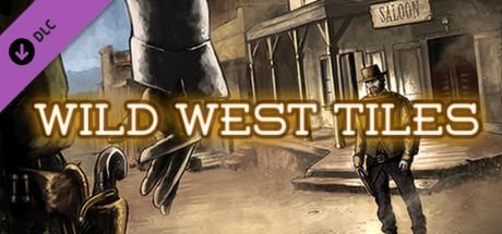 RPG Maker VX Ace - Wild West Tiles Pack