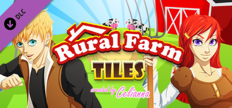 RPG Maker VX Ace - Rural Farm Tiles Resource Pack