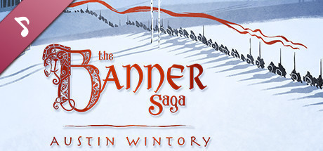 The Banner Saga - Soundtrack