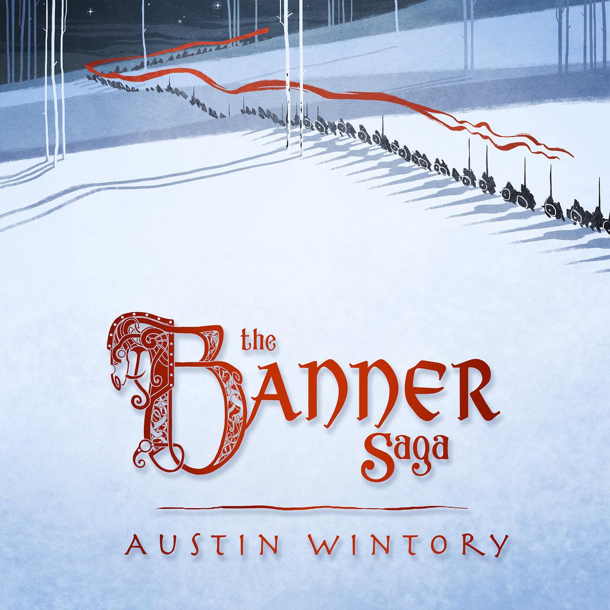 The Banner Saga - Soundtrack screenshot