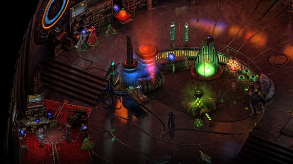 Torment Tides of Numenera Early Access