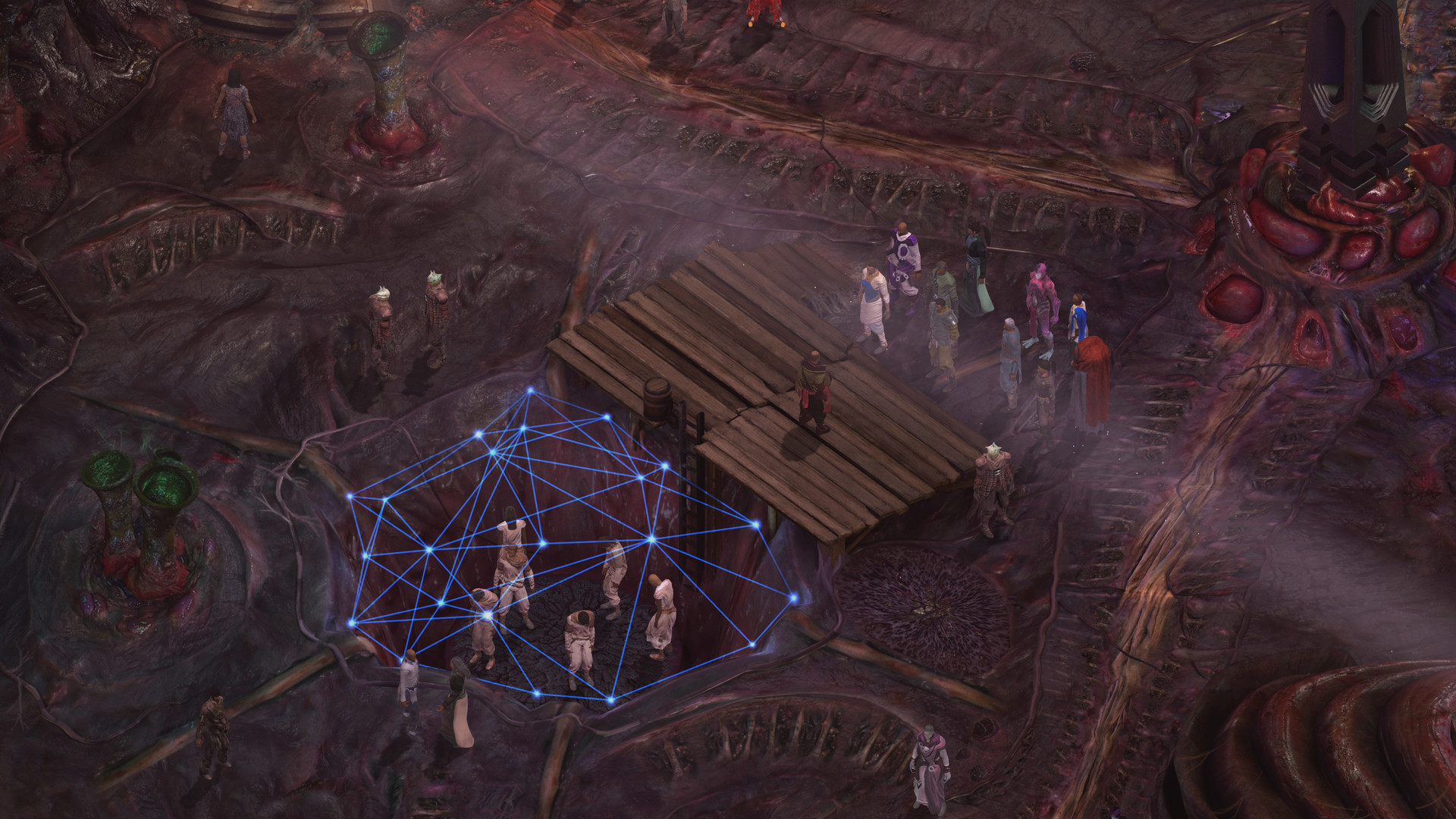 Torment: Tides of Numenera. Immortal Edition [GoG] [2016|Rus|Eng|Multi6]