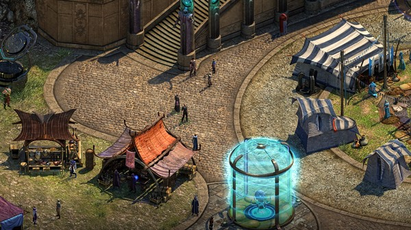 Torment Tides of Numenera Early Access Download Torrent