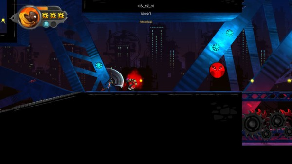 SHADOW BLADE RELOAD Free Iso Download