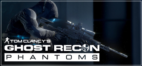 Ghost Recon - Phantoms