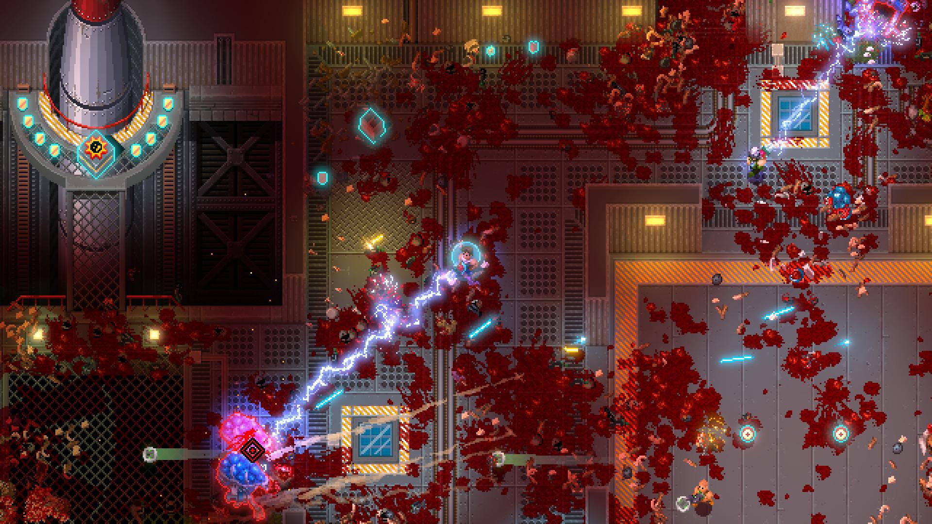 Serious Sam's Bogus Detour screenshot