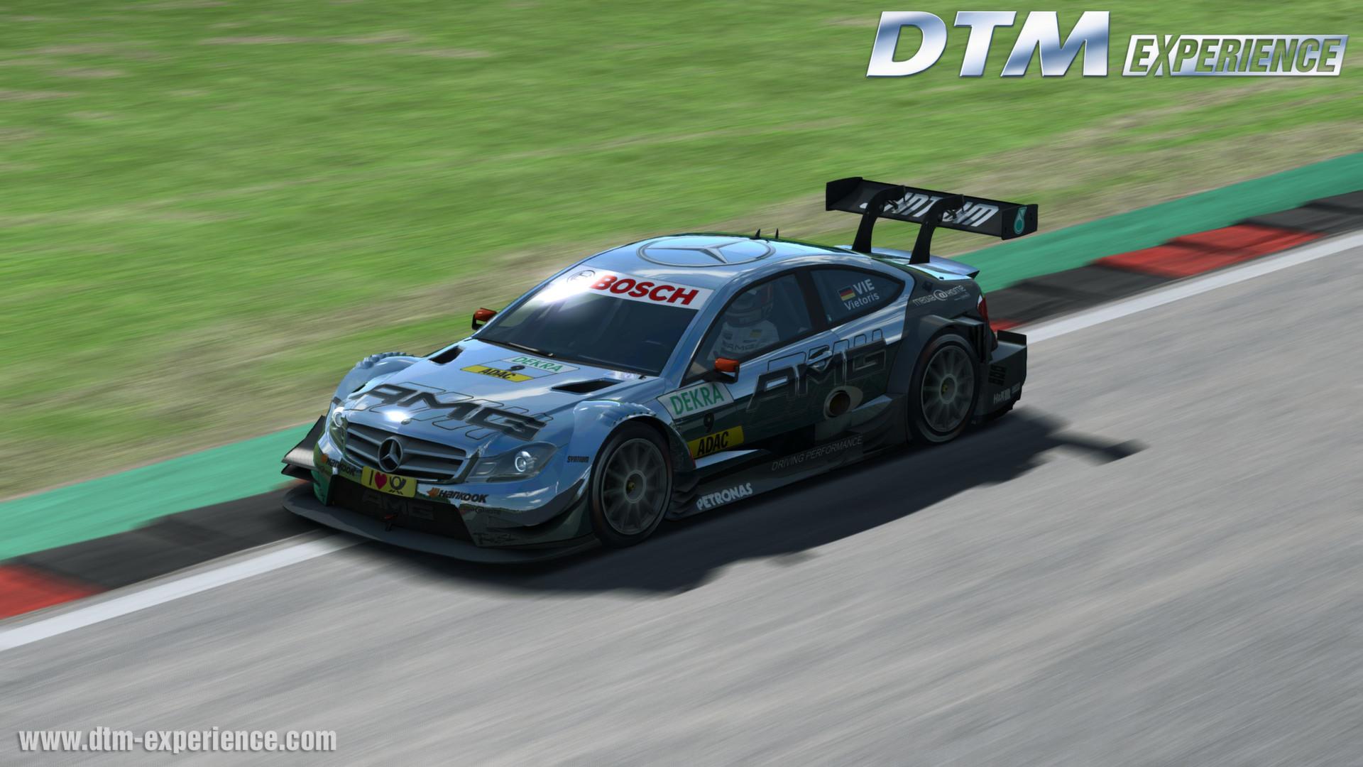 Игру Dtm 4