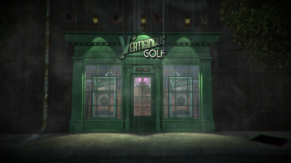Vertiginous Golf Pc Download