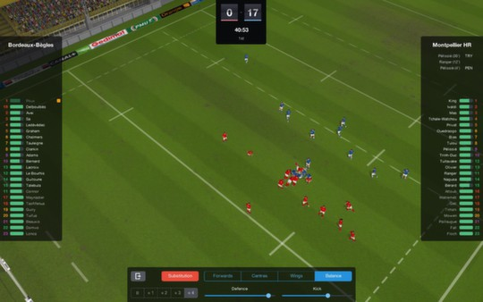 Download Pro Rugby Manager 2015-CODEX