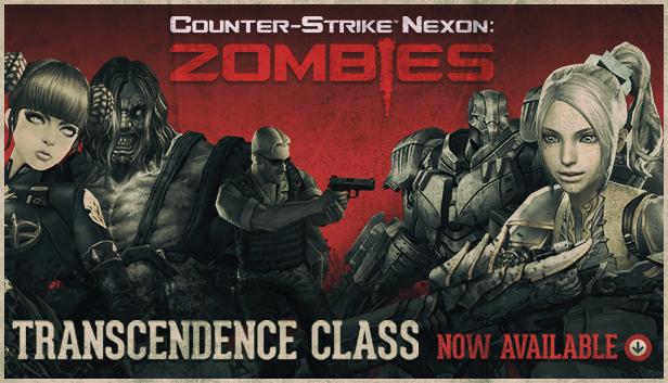 Cs Nexon Zombies скачать торрент - фото 4