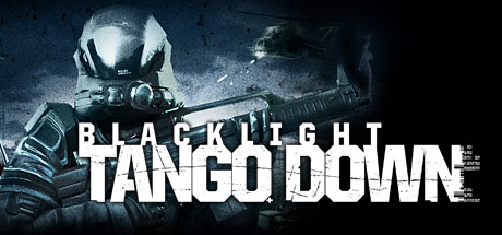 Blacklight: Tango Down Steam Game