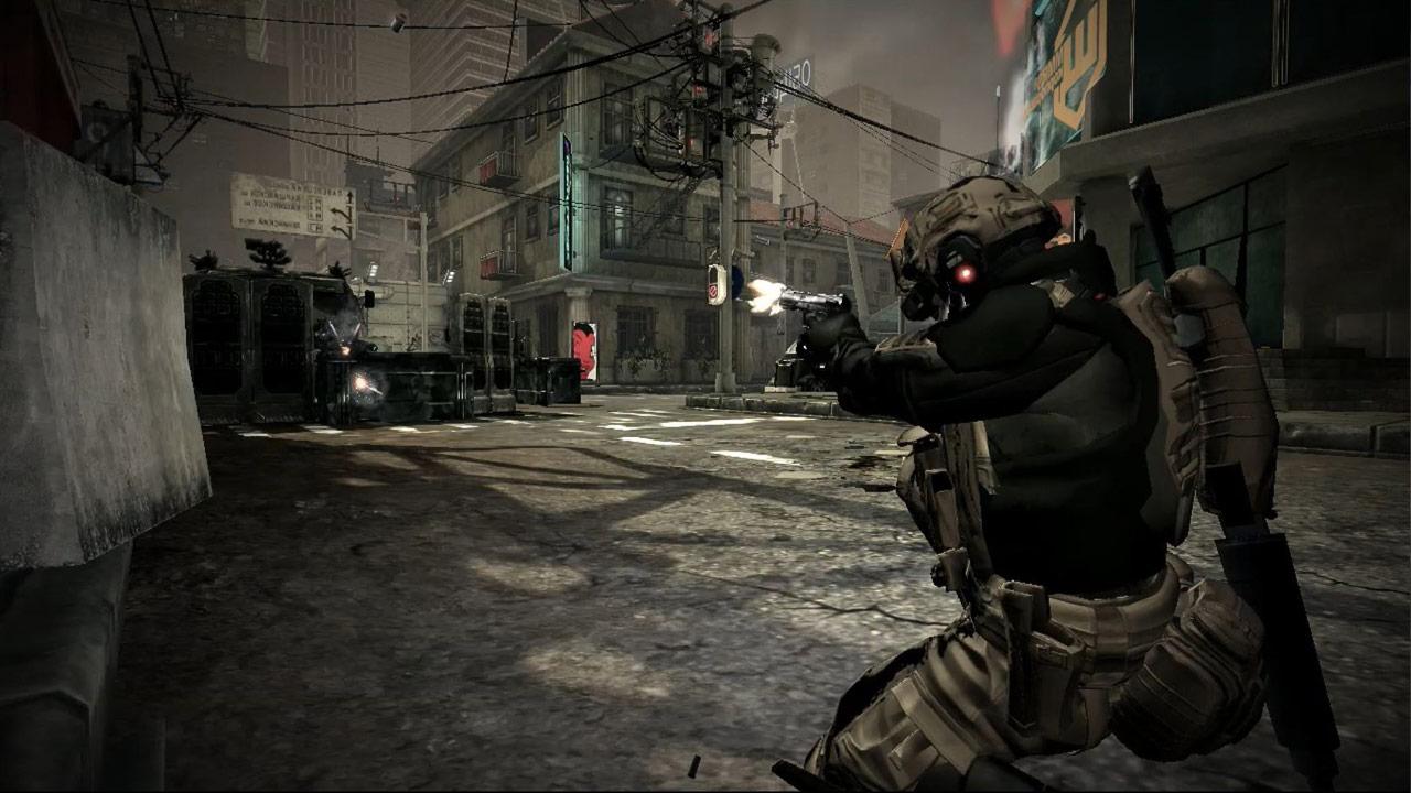 Blacklight: Tango Down screenshot