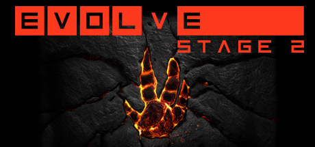 EVOLVE STAGE 2 GRATIS EN STEAM Header