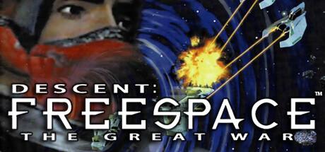Descent: FreeSpace – The Great War