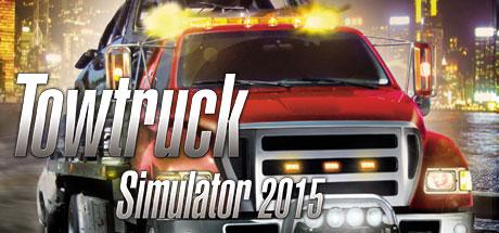 Towtruck Simulator 2015 скачать торрент - фото 2