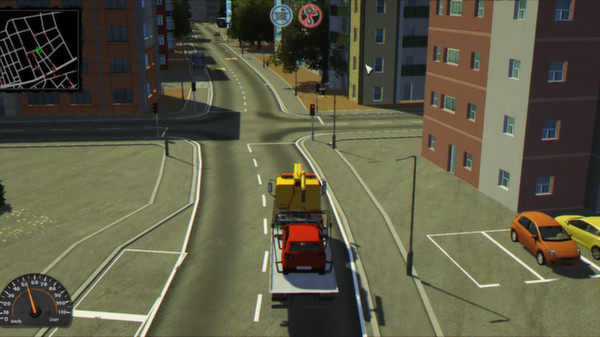 [GameGokil.com] Towtruck Simulator 2015 [Prophet]