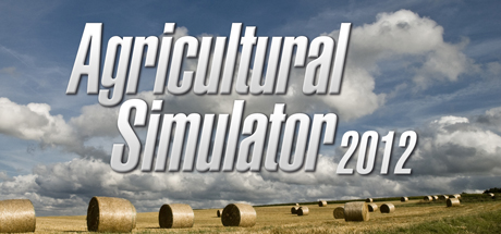 Agricultural Simulator 2012: Deluxe Edition game image