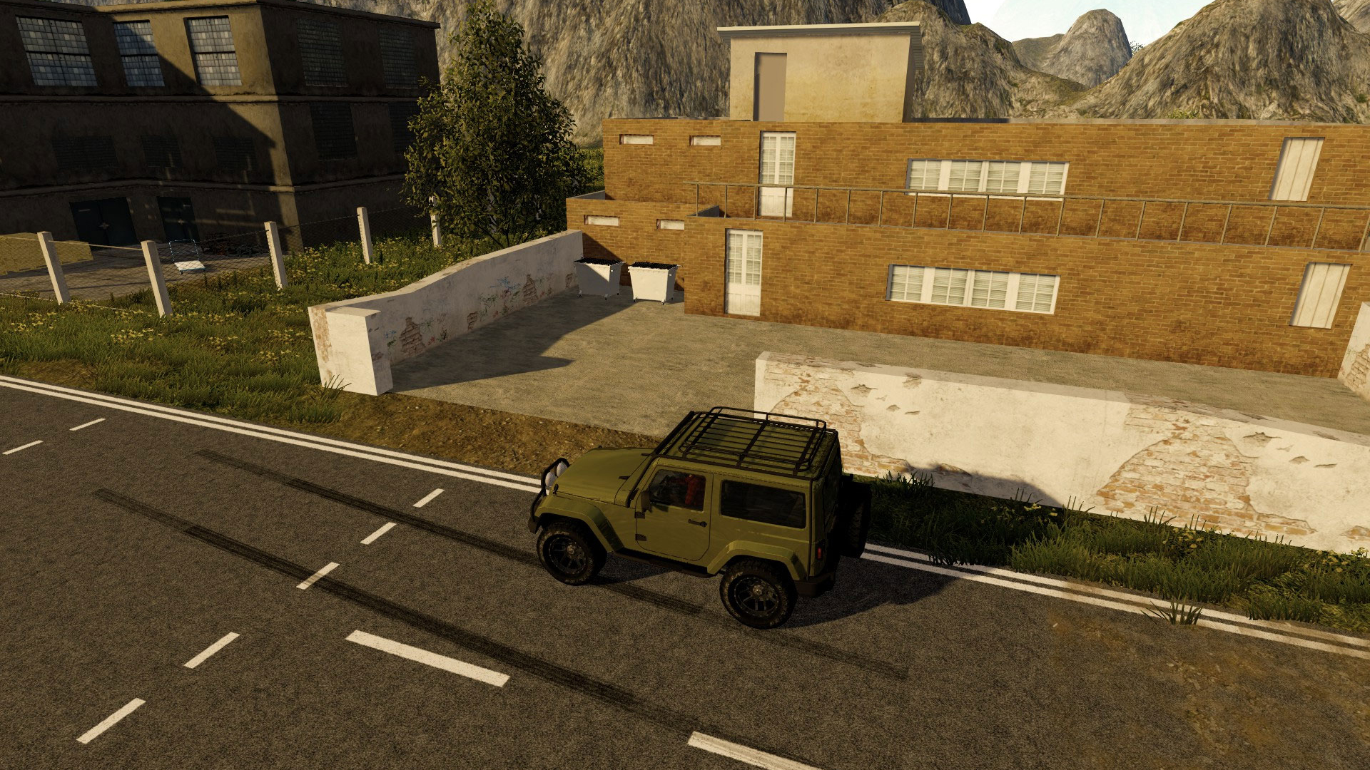 Forestry 2017 The Simulation Repack Small Size Highly Compressed