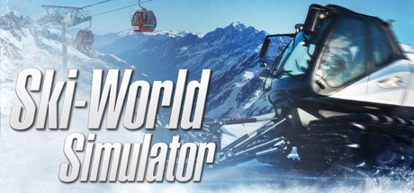 Ski-World Simulator Steam Game
