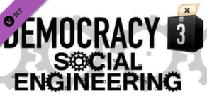 Democracy 3: Social Engineering