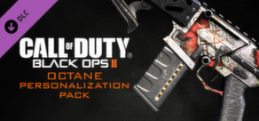 Call of Duty®: Black Ops II - Octane Personalization Pack