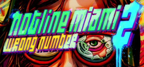 Hotline Miami 2: Wrong Number game image