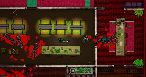 Hotline Miami 2: Wrong Number PC Game Download