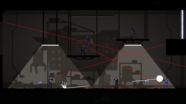 RONIN: Digital Special Edition screenshot 2