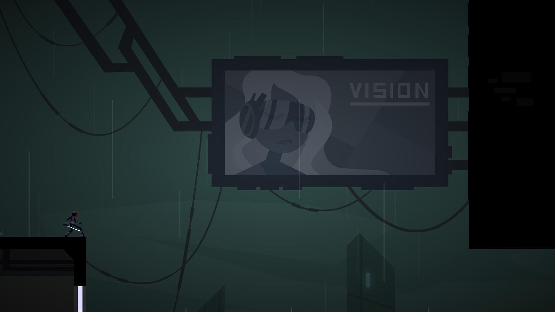 RONIN screenshot