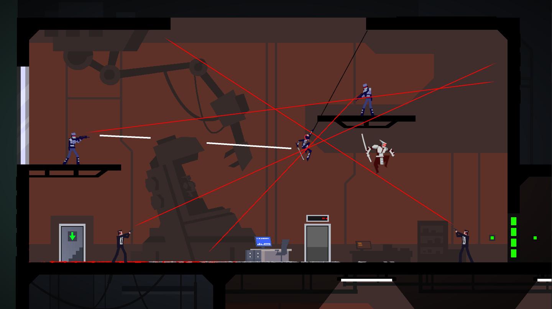 RONIN: Digital Special Edition screenshot 1