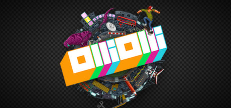 OlliOlli game image