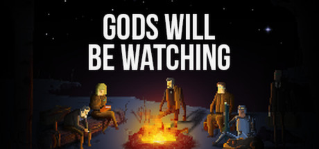 Gods Will Be Watching game image