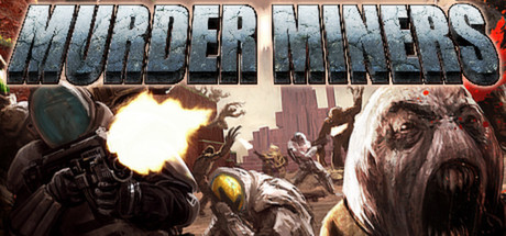 Murder Miners game image