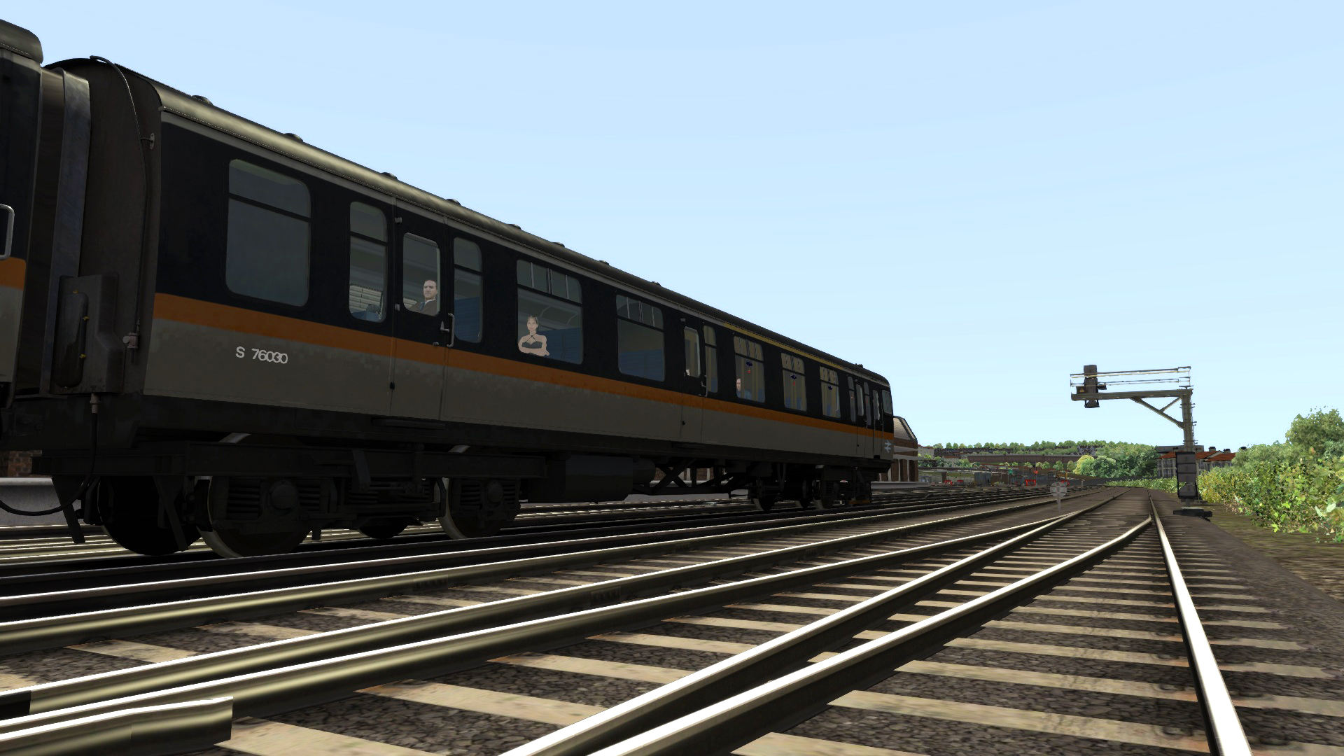 "Class 421 London South East ""Jaffa Cake"" screenshot"