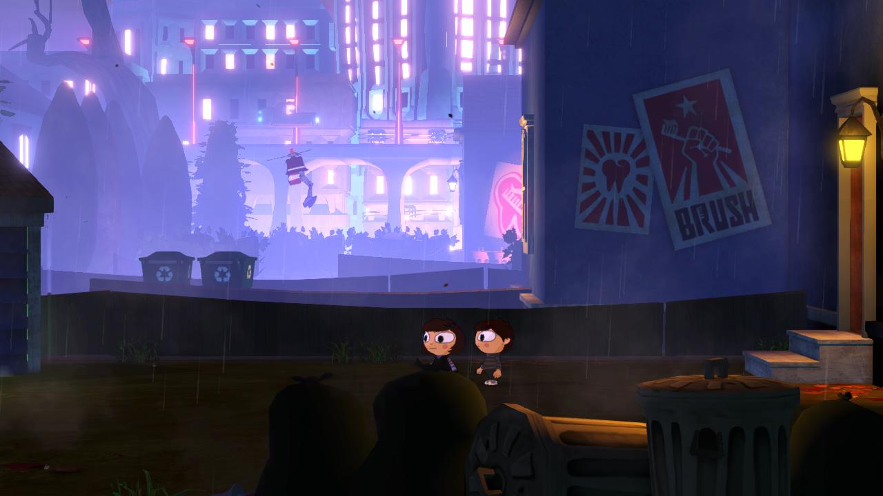Costume Quest 2 screenshot