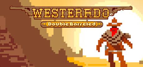 Westerado: Double Barreled