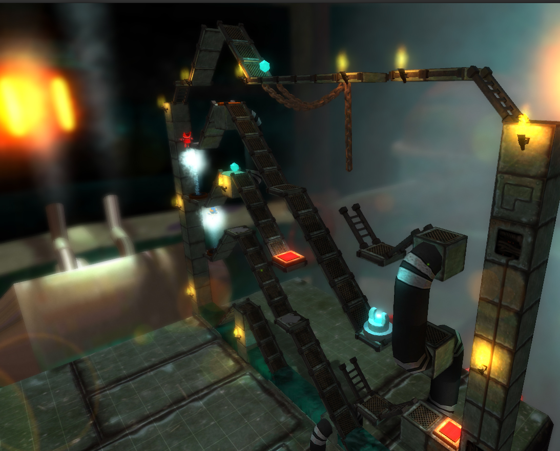 Anmynor Puzzles screenshot