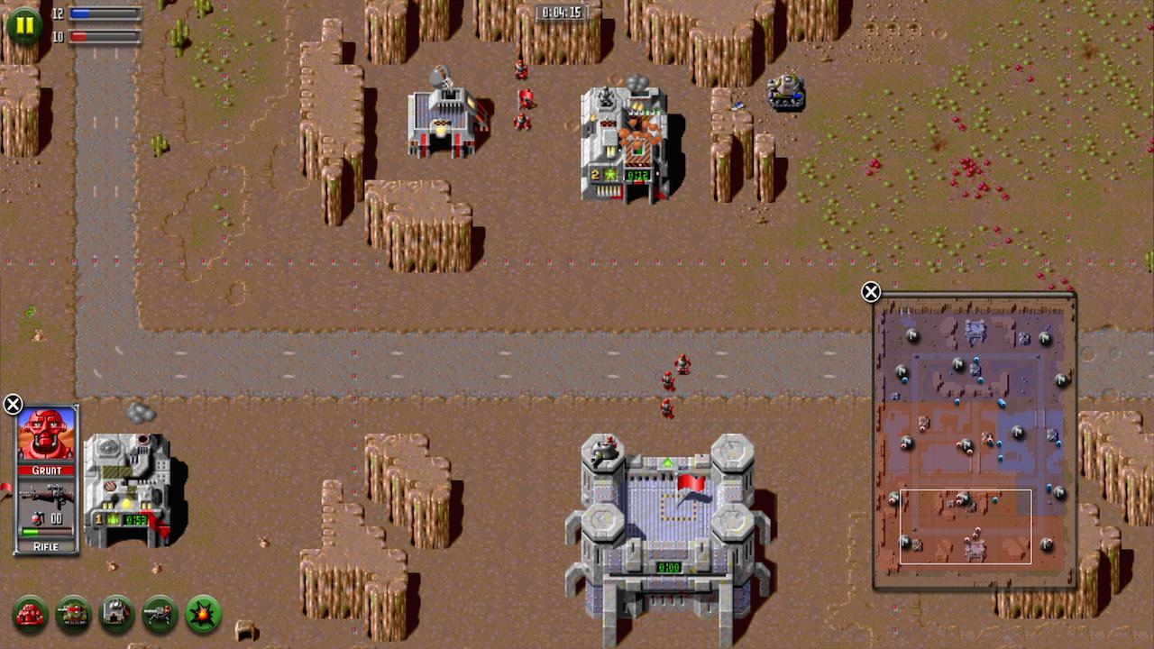 Z screenshot