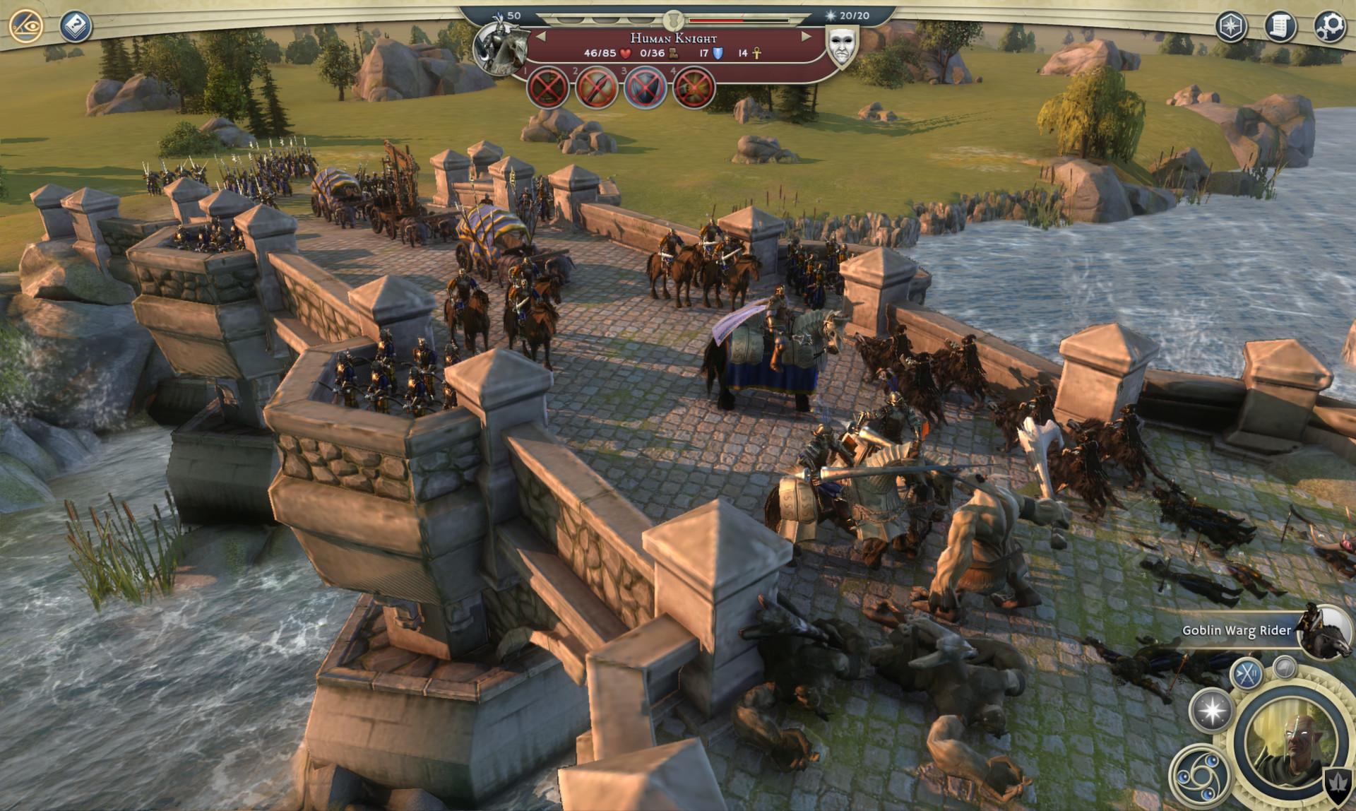 Age of Wonders III - Deluxe Edition DLC screenshot