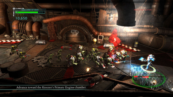 Download Warhammer 40000 Kill Team-FLT