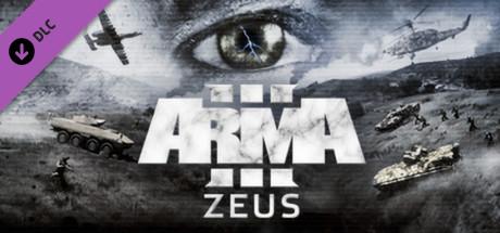 Arma 3 Zeus