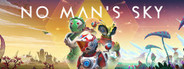Logo for No Man's Sky