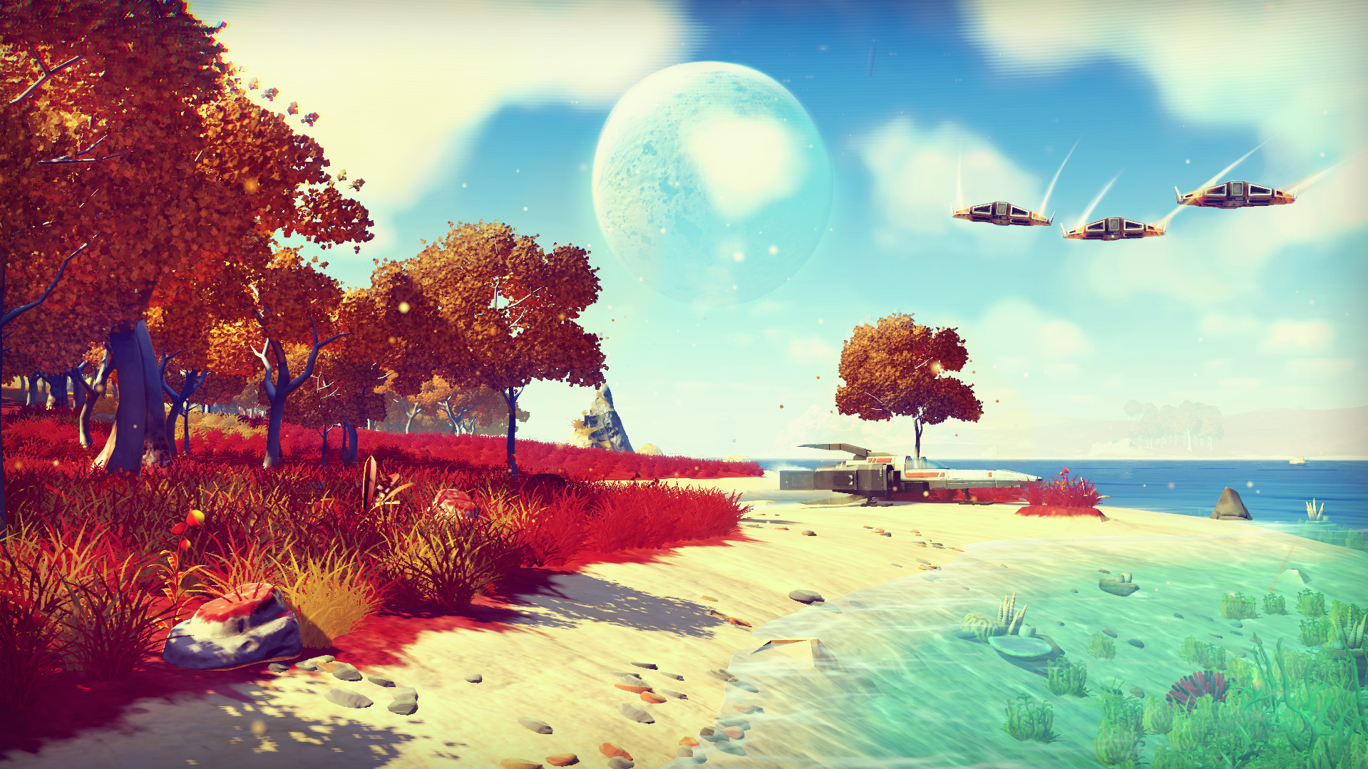 No Man's Sky Screenshot 1