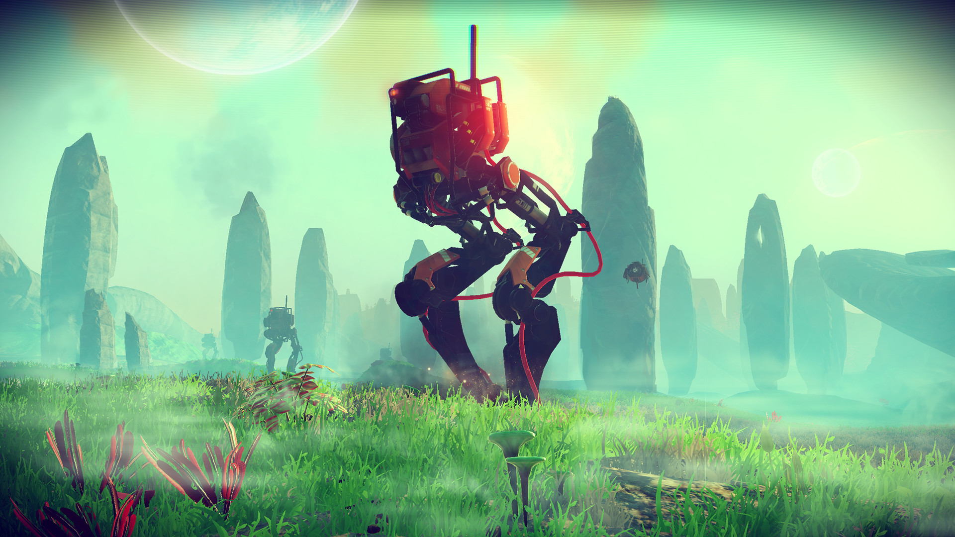 No Man's Sky screenshot 2