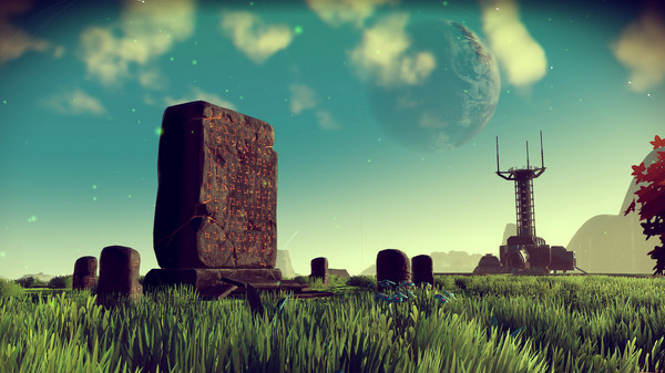 No Mans Sky v1.0-v1.13 Plus 25 Trainer-FLiNG