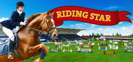 Riding Star - Horse Championship!